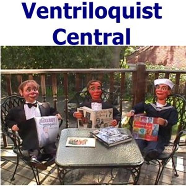 VentriloquistCentral