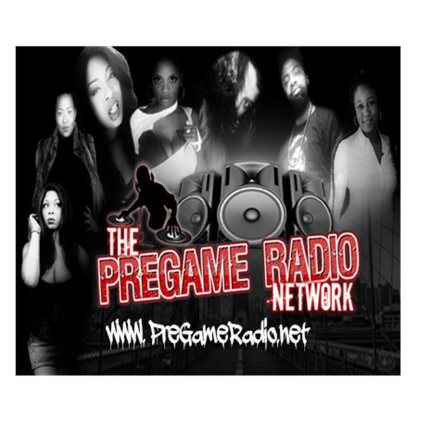 The PreGame Radio Network