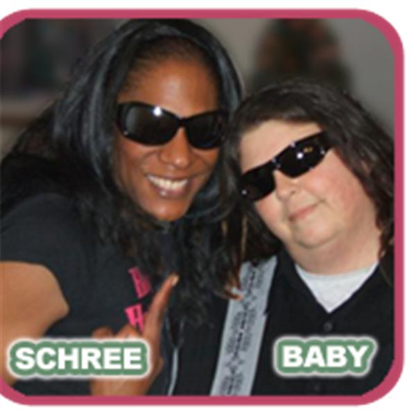 Schree and Baby
