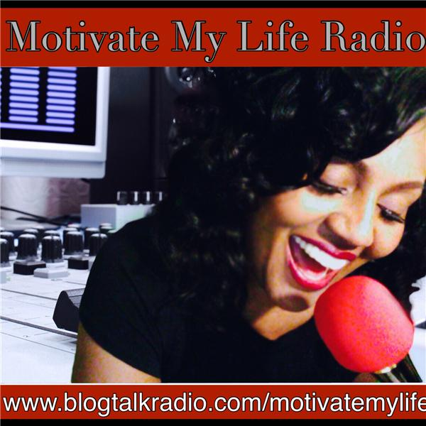 Motivate My Life Radio