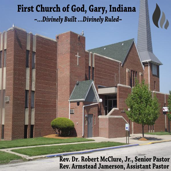 Gary First Church of God