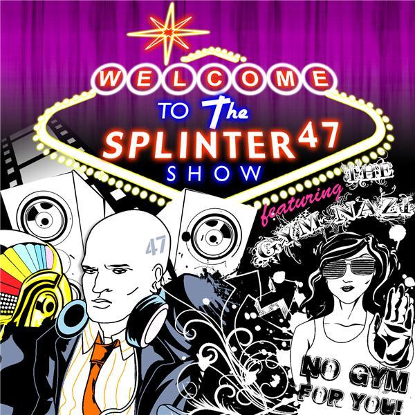 Splinter47