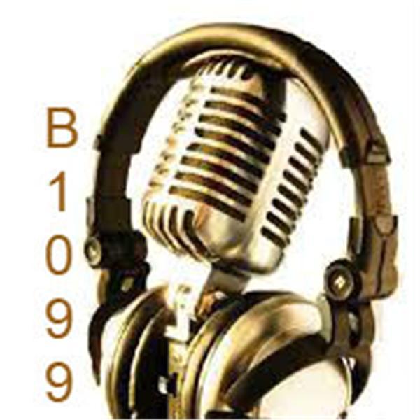Black Talk Live Radio - B1099