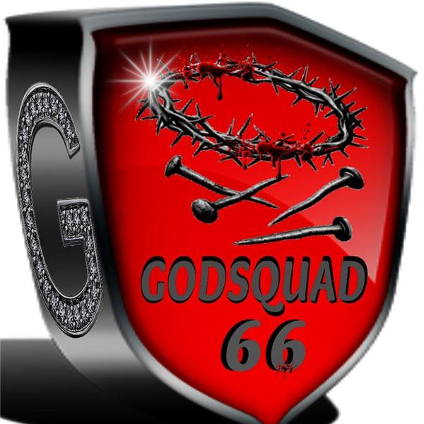 GodSquad66 Network Radio