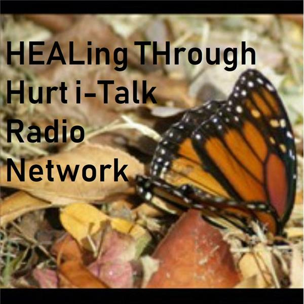 HEALing THrough Hurt