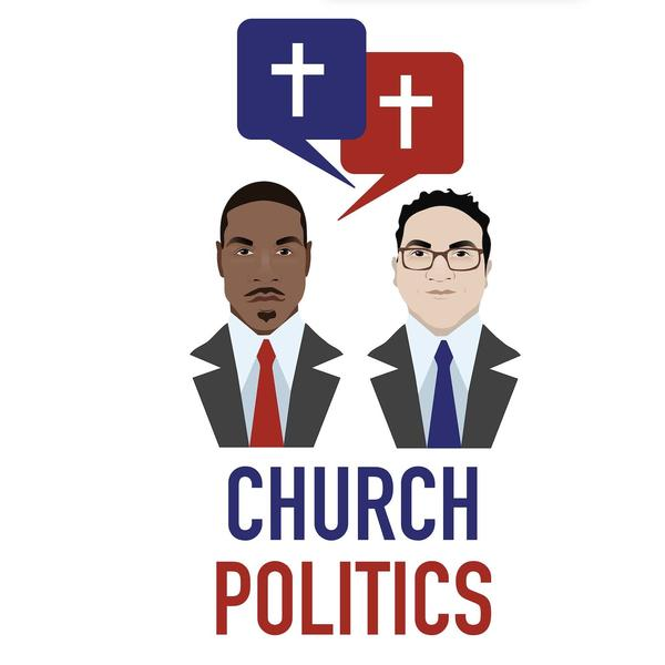 The Church Politics Podcast