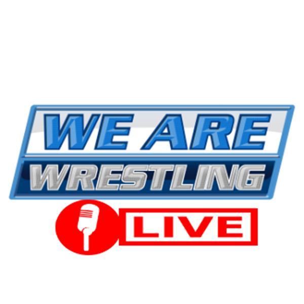 We Are Wrestling Radio