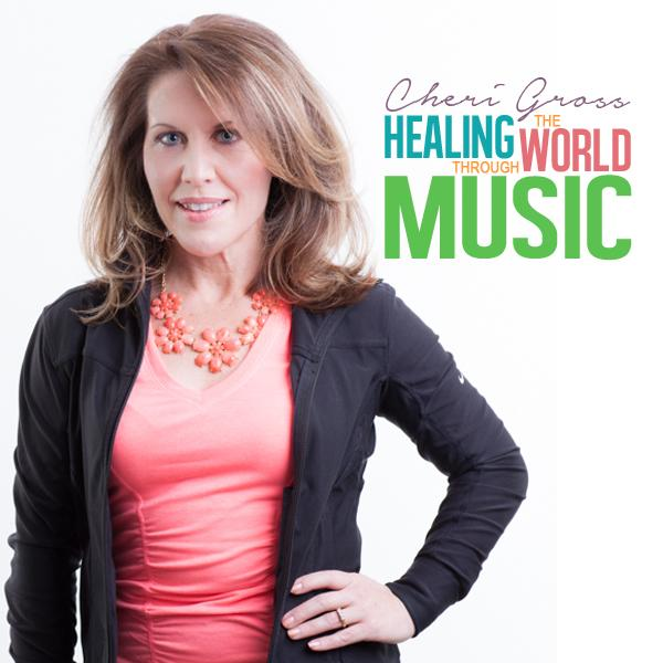 Healing the World through Music