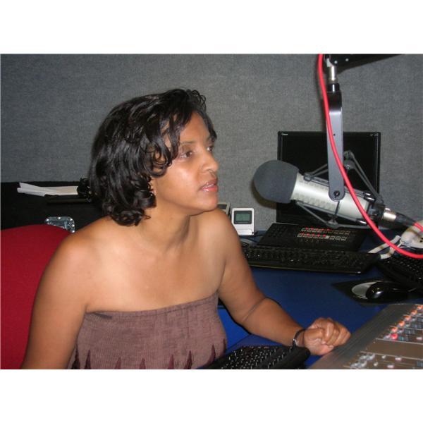 Cheryl Wilkerson