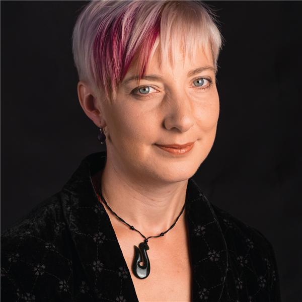 Shona Ann Hill