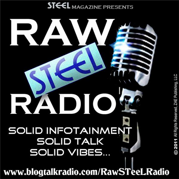 Raw STEEL Radio