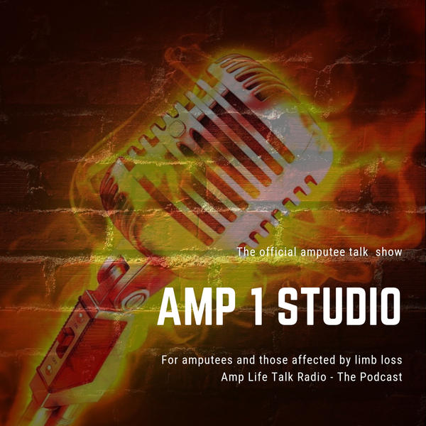 Season 2 Episode 24 Advice For New Amputees 06/13 by Amp 1