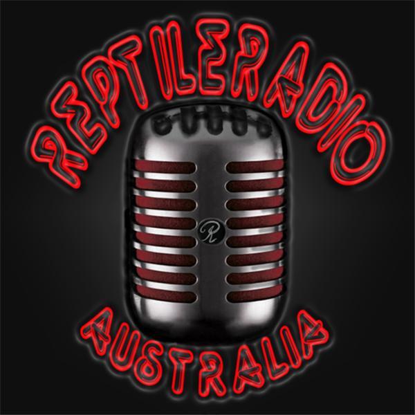 Reptile Radio Australia