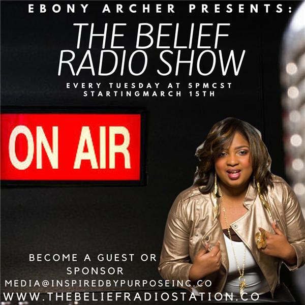The Belief Corner Radio Show