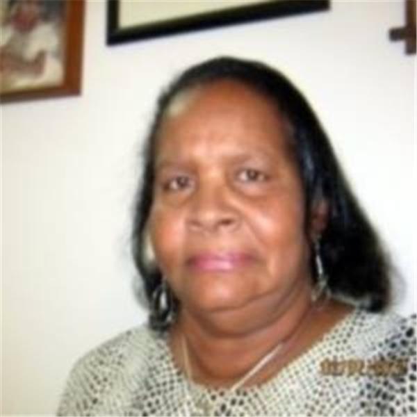 Anita Wills