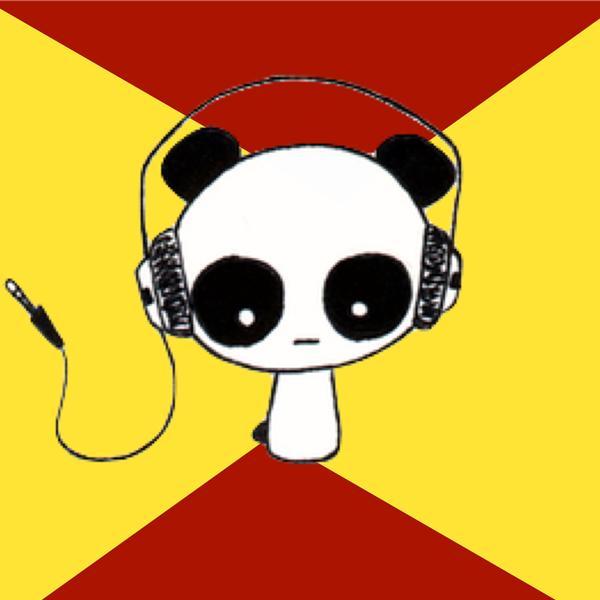 RADIO PANDAS