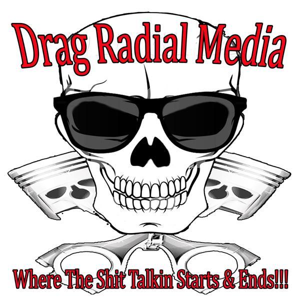 Drag Radial Media