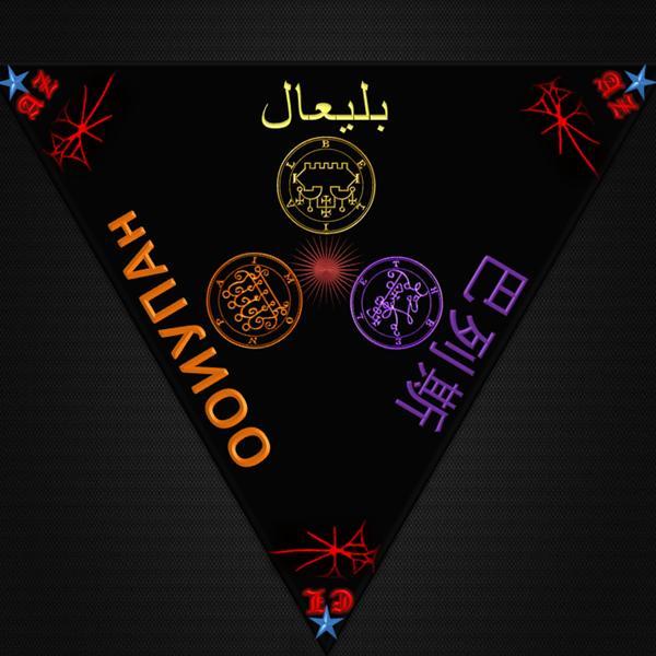 Malignos Ritual Workshop