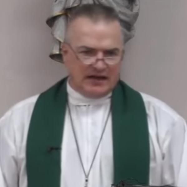 Lamb of God Lutheran Church Service