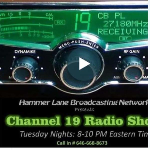 FUBAR America Radio Show 08/02 by The Hammer Lane Radio Show