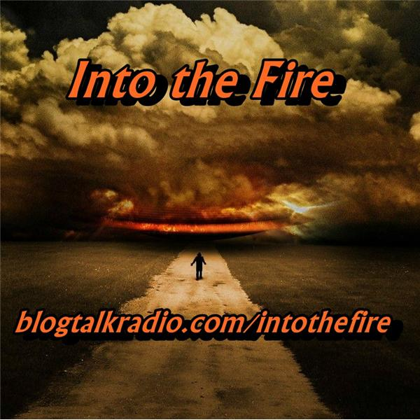 Into The Fire0