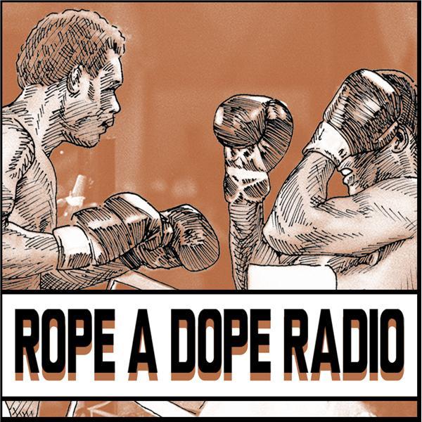RopeADopeRadio