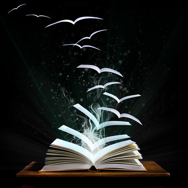 LetsTalkAboutBooks
