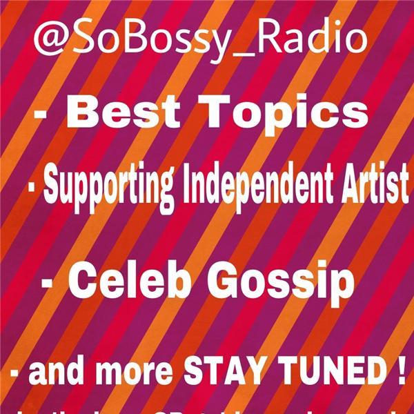SoBossyRadio