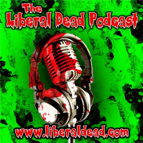 TheLiberalDead