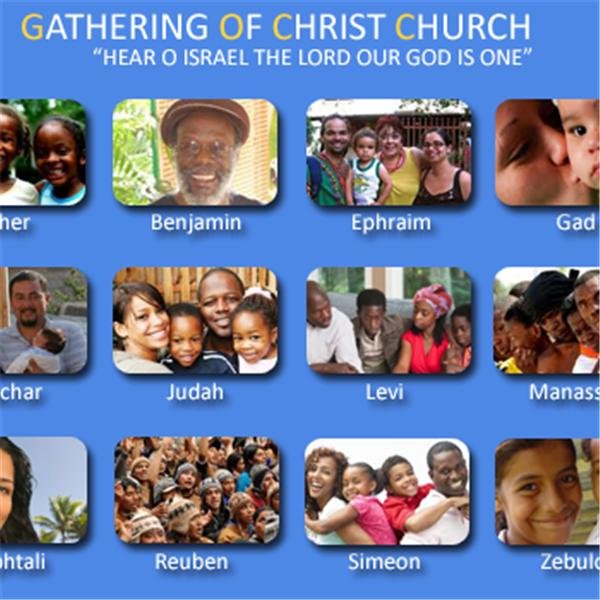 GATHERING OF CHRIST CHURCH
