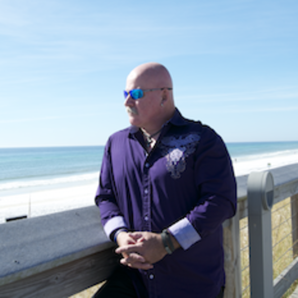 Beachside CEO Troy Dooly