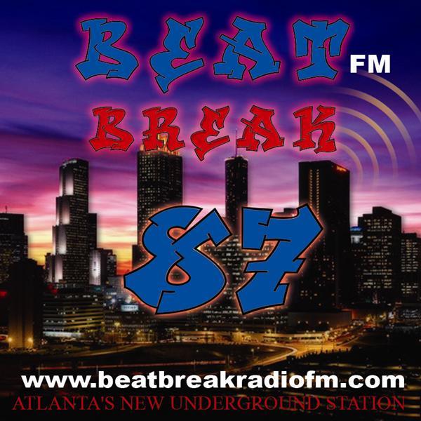 Beat Break 87 FM Atlanta