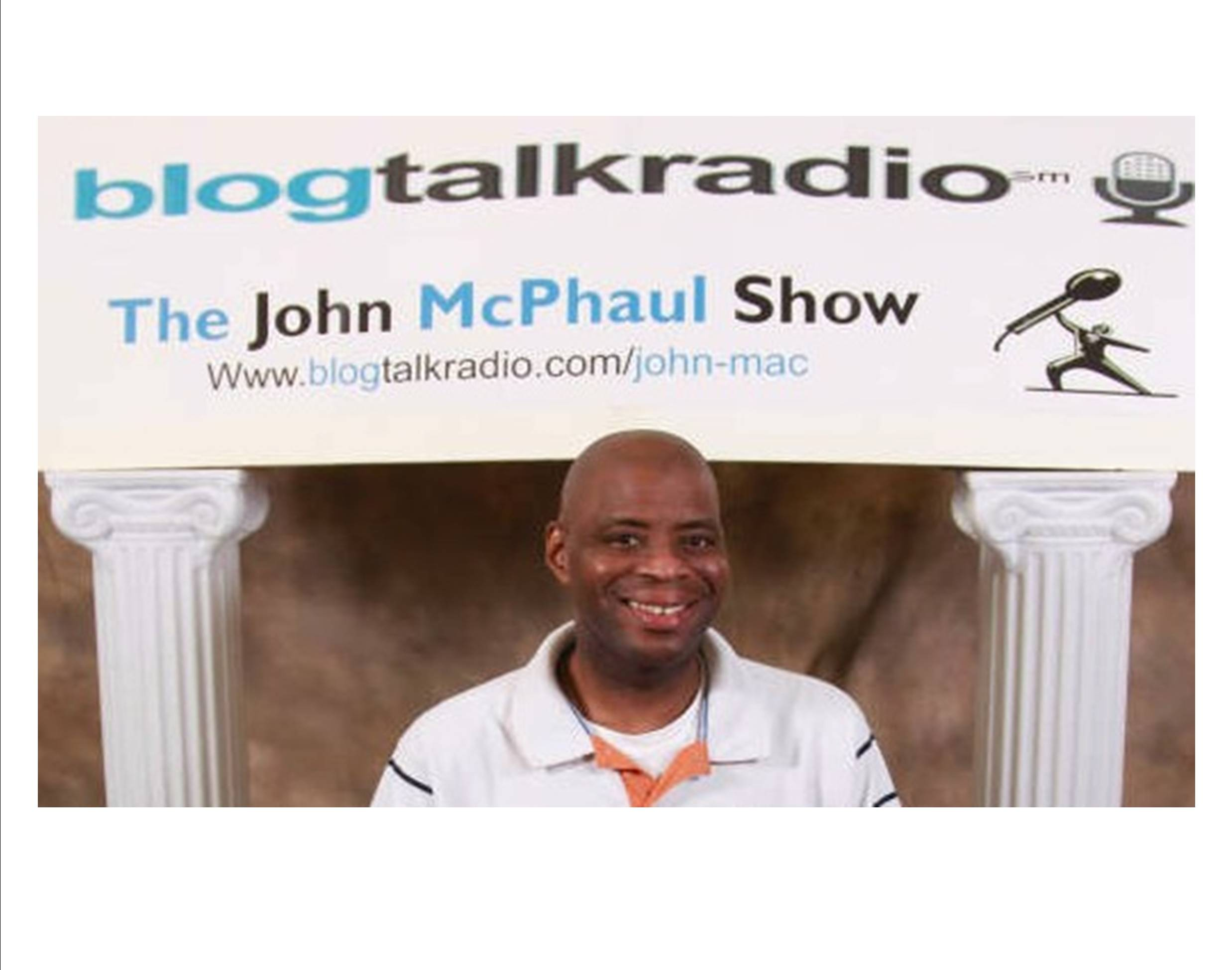 John McPhaul Show