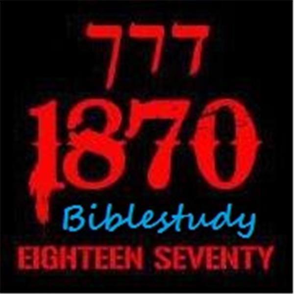 1870 Biblestudy