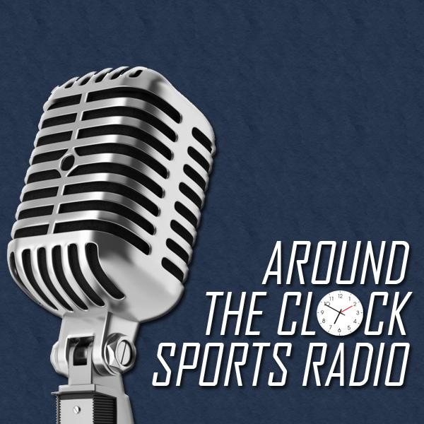 Around The Clock Sports Radio