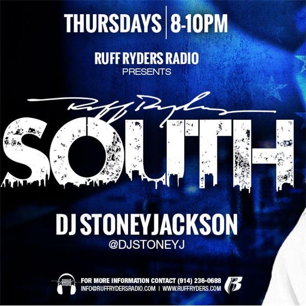 The Stoney Jackson Show