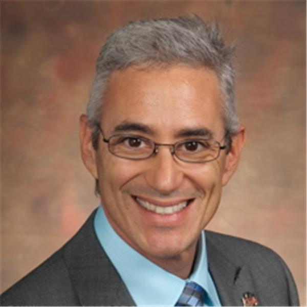 Dr Corey Howard