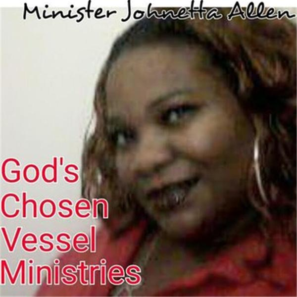 Gods Chosen Vessel Ministries
