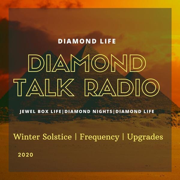 Diamond Talk Show
