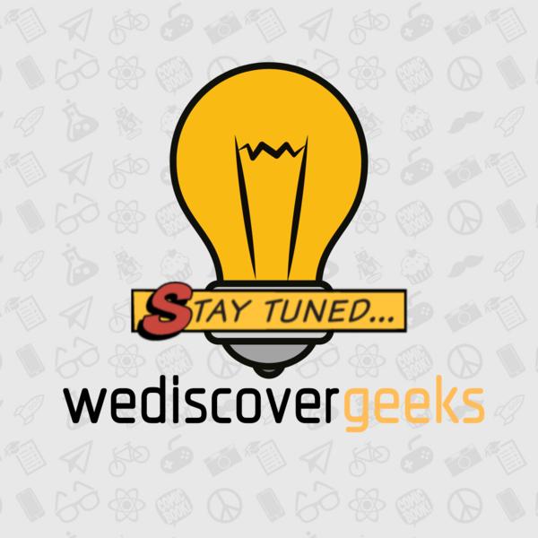 WeDiscoverGeeks
