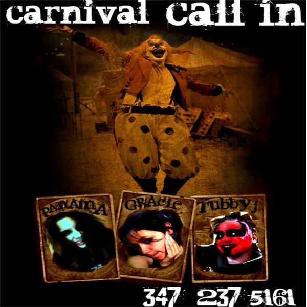 carnival call-in