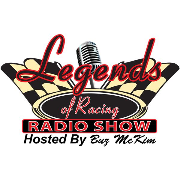 Legends of Racing Radio Show