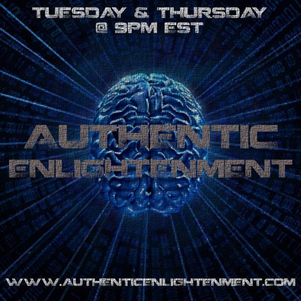 Authentic Enlightenment Radio4