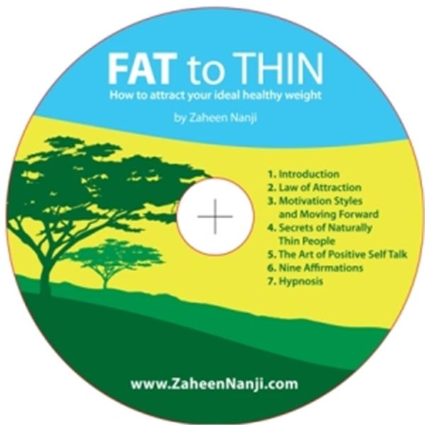 Fat to Thin Attract Ideal Weight