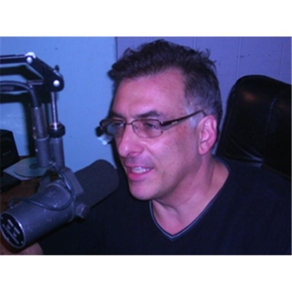 Radio Free DeCino