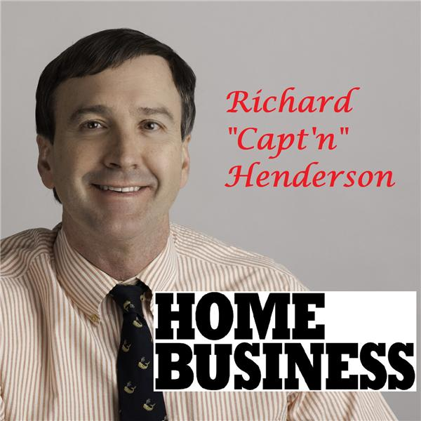 Home Business Mag Radio