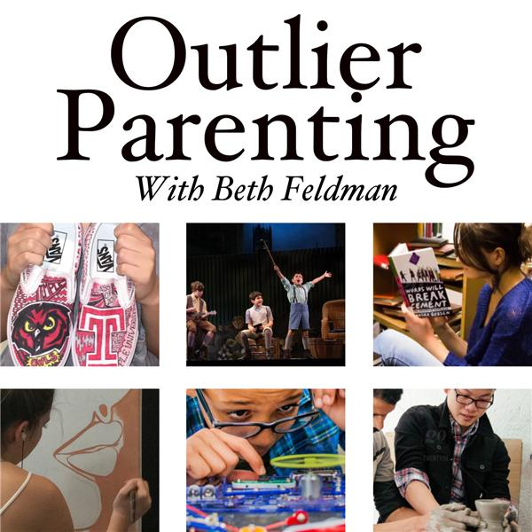 Outlier Parenting