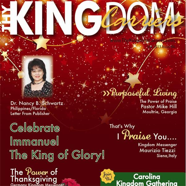 Thy Kingdom Carriers