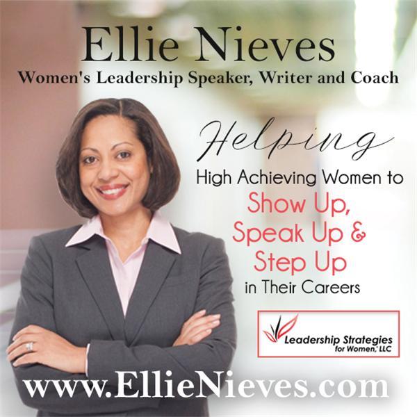 Ellie Nieves