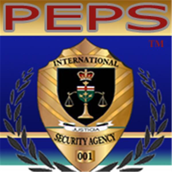 PEPS Detective Show